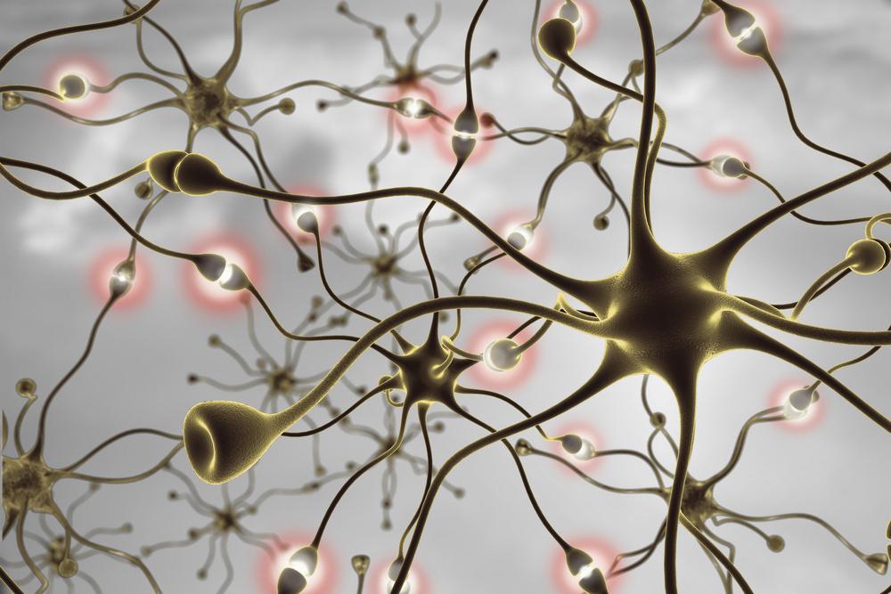 mental space neurons